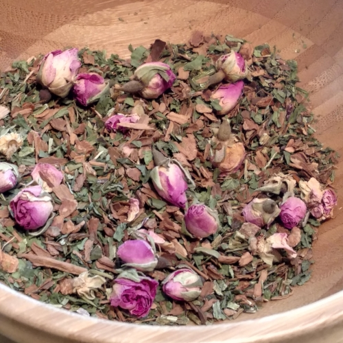 Moon Tea Herbs