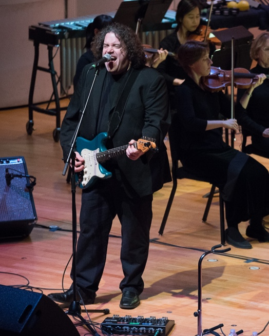 Gary has been playing for the last 20 years touring the country and in New England with his Award winning jam band JIGGLE THE HANDLE and as the GARY BACKSTROM BAND. He has opened for such acts as LITTLE FEAT, SPIN DOCTORS, RAT DOG, THE SAMPLES, SOUTH SIDE JOHNY, THE ALLMAN BROS, WARREN HAYNES, BLUES TRAVELER, and has shared the stage with DERICK TRUCKS, AOD, and recently members of TODD RUNDGREN'S Band. Check out more detials at  www.garybackstrom.com