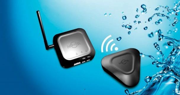 «SentinelH2NO» Water Damage Detection System