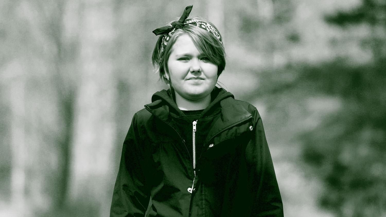Freja Östergren Löthén, 12 år från Stockholm. Drabbades av leukemi vid 10 års ålder. Här är hennes berättelse.