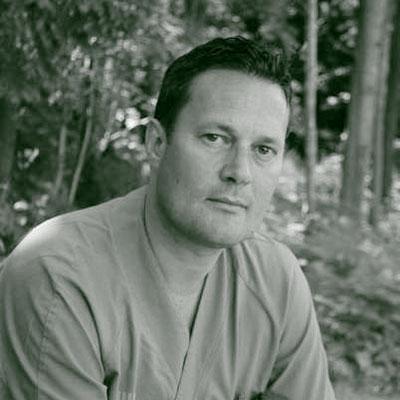 Jonas Mattsson   Överläkare och forskare stamcellstransplantation, Karolinska Institutet