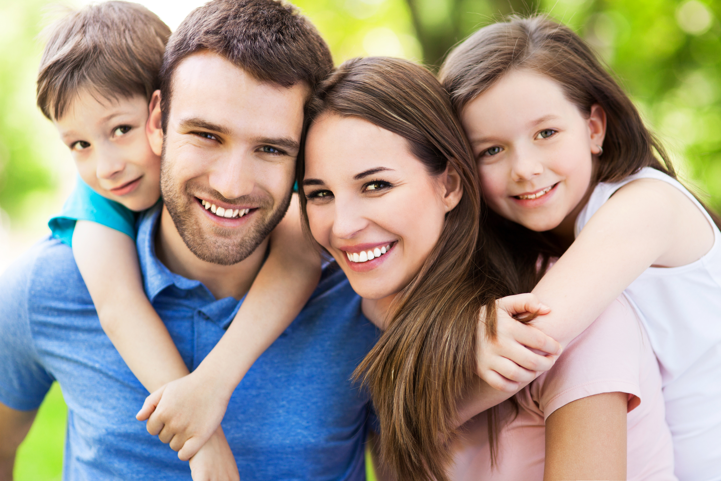 8 to 8 Dental Care provides family services for your entire family.