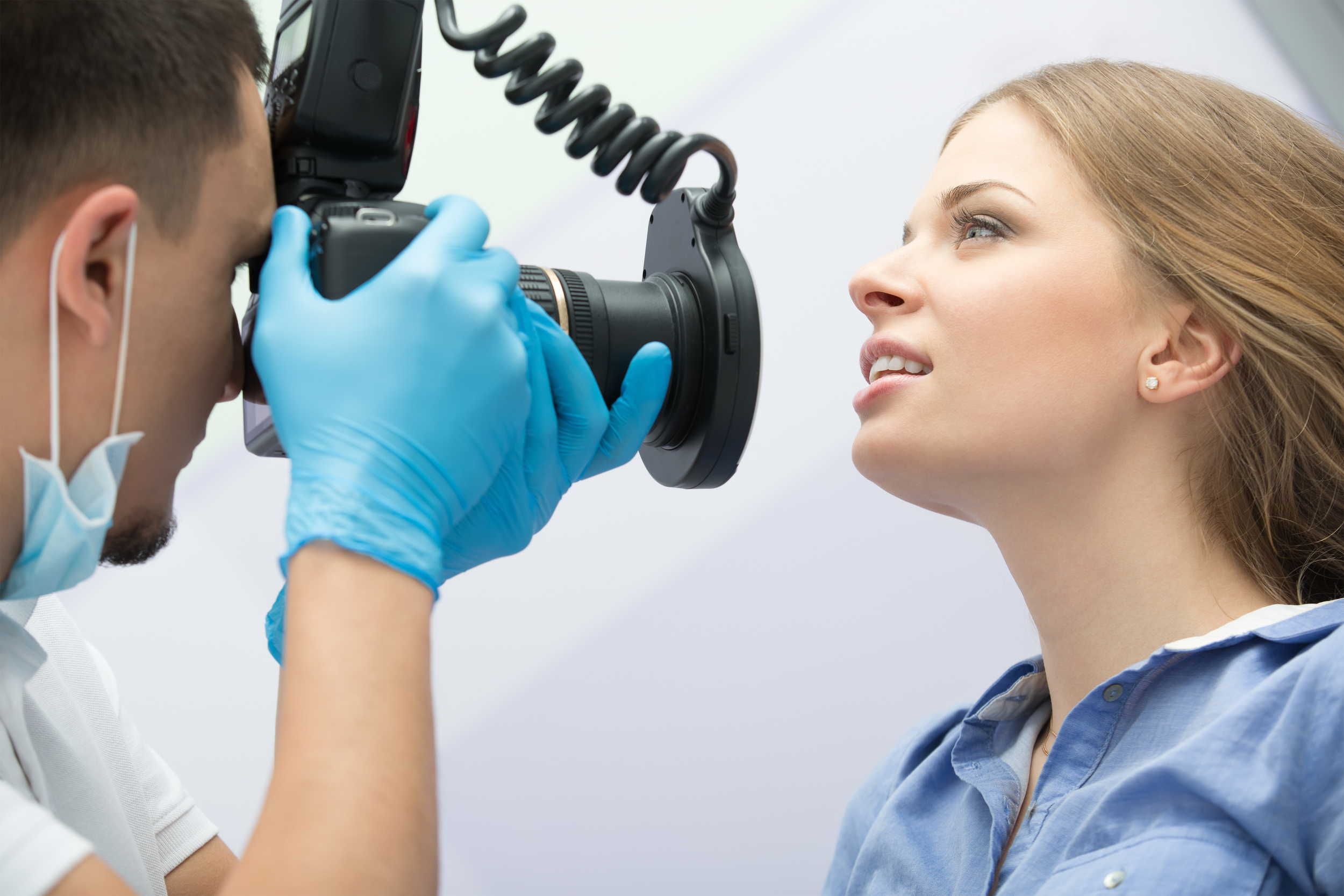8 to 8 Dental uses the latest dental technology to bring you the highest quality care.
