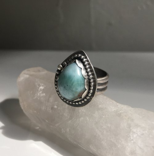 unique+ring+larimar+boho+sterling+silver+meritmake+meritmade.jpeg