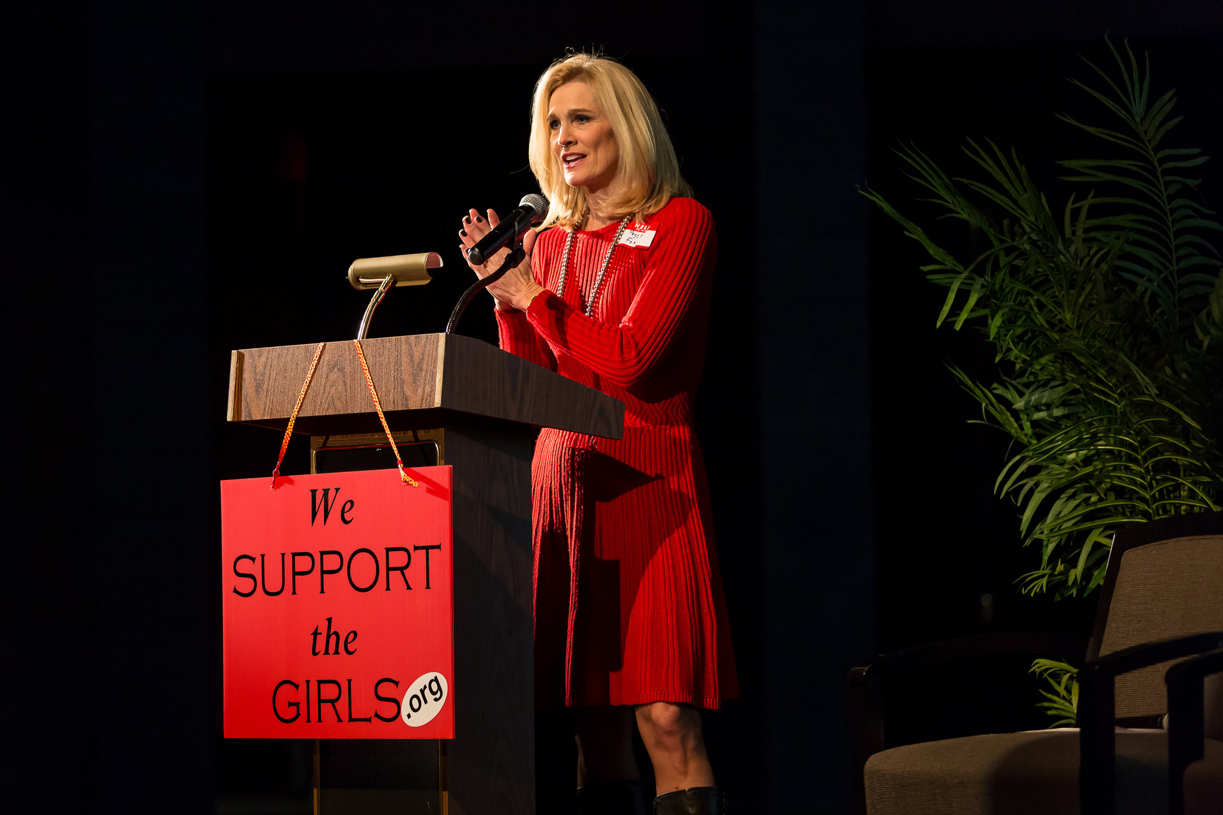 Peggy Fox, WUSA News, Breaking The Silence to End Child Sexual Abuse
