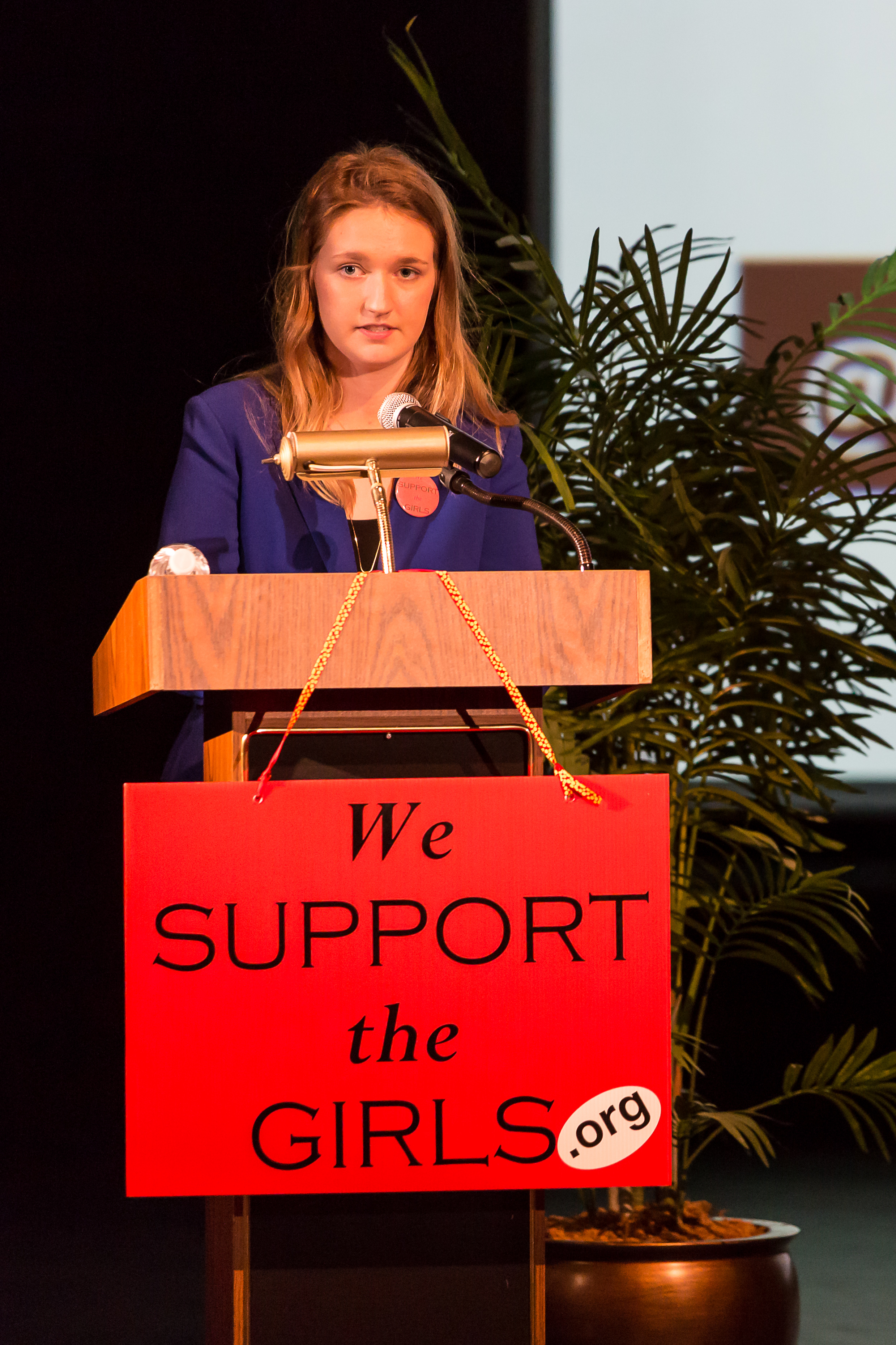 Caitlyn Knittig, Breaking The Silence to End Child Sexual Abuse