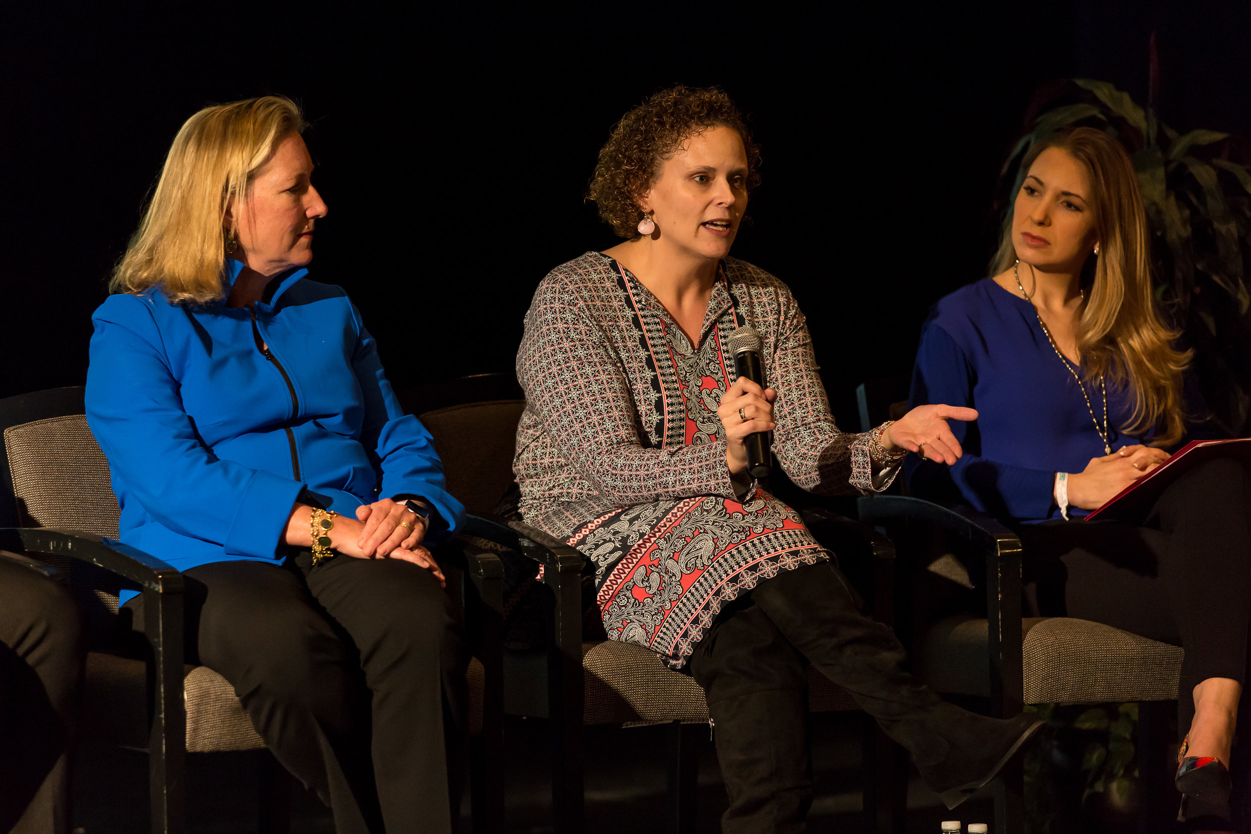 We SUPPORT the GIRLS  Community Event Arlington, VA Photographer   Eric Schweik