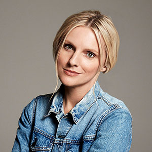 LAURA BROWN  INSTYLE MAGAZINE Editor-in-Chief