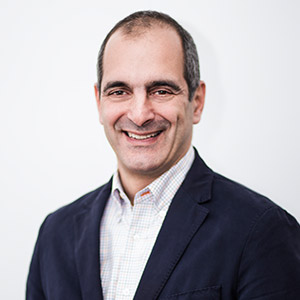 PANO ANTHOS  XRC LABS Founder + Managing Director