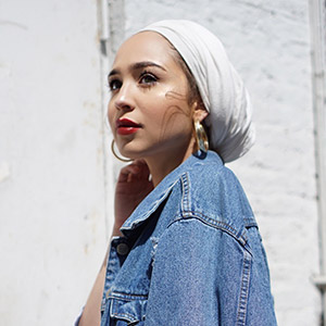 MARIA AL-SADEK  BPCM Social Media Influencer