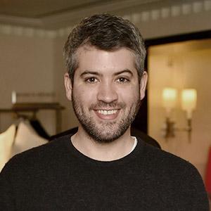 BRANDON MAXWELL  BRANDON MAXWELL Creative Director