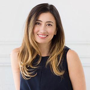 KATRINA LAKE  STITCH FIX CEO + Founder