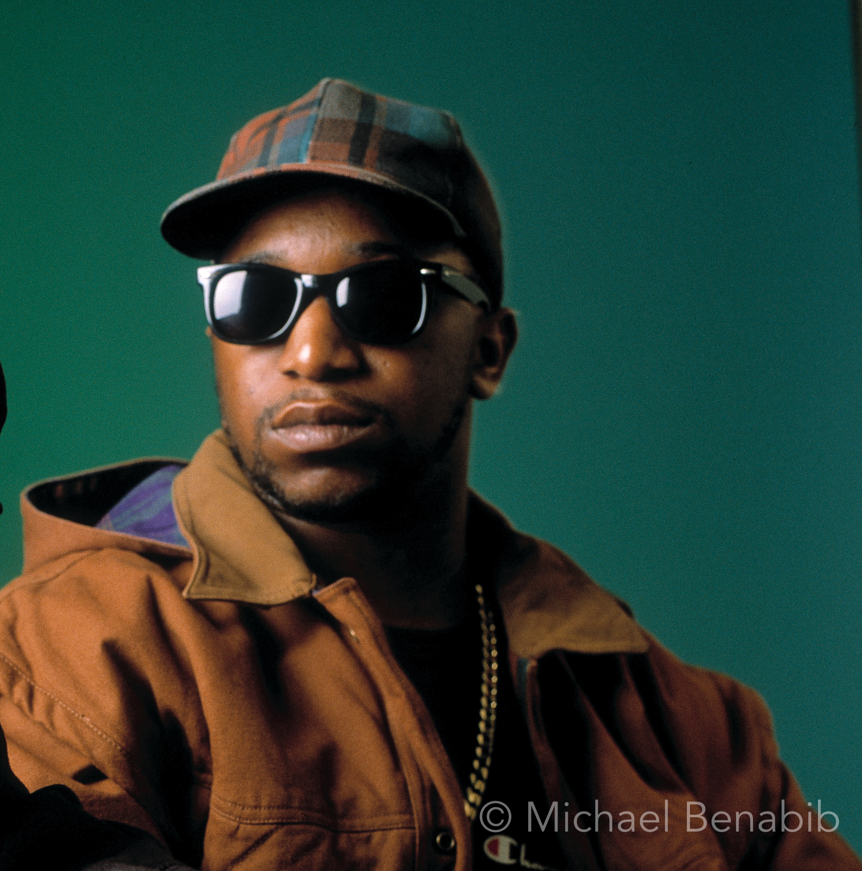 Michael Benabib, Classic Hip Hop Photographer