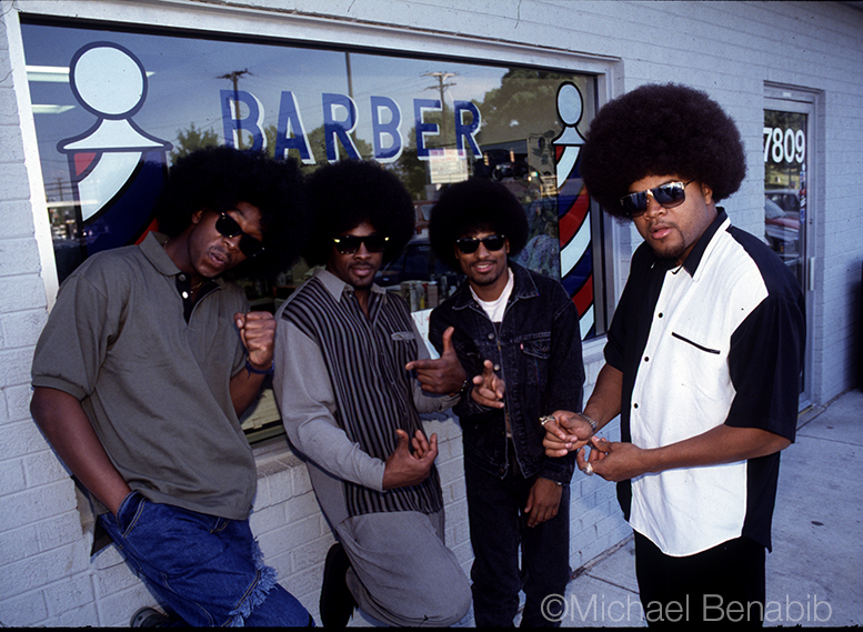 The Afros