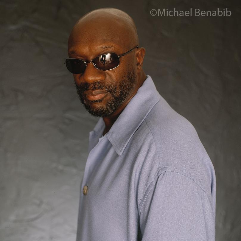 ISSAC HAYES by celebrity photographer Michael Benabib.jpg