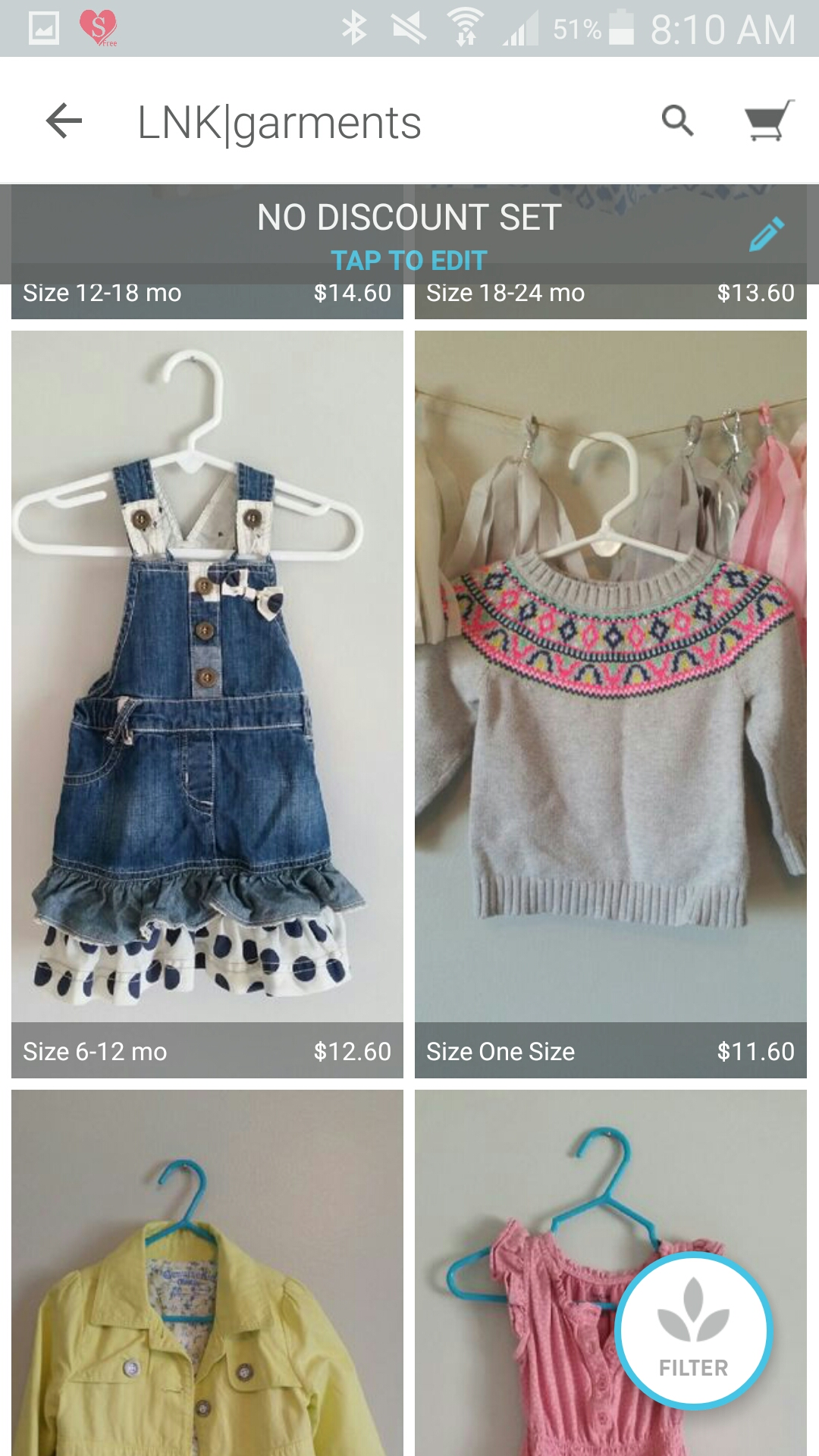 """Here's a look into my """"shop"""" or LNK