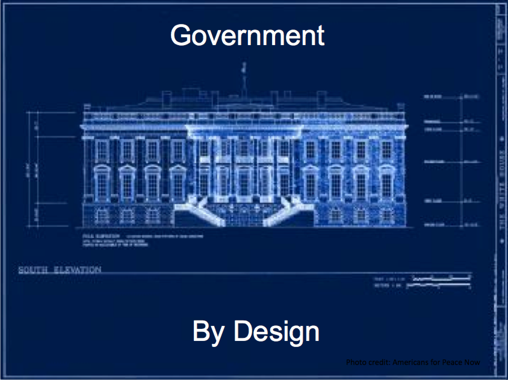 Government by Design