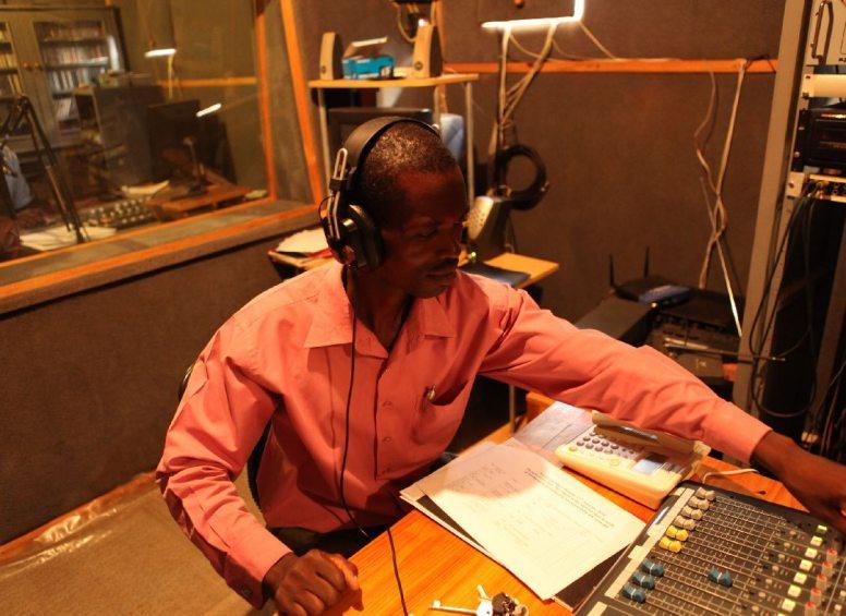Photo courtesy of Breeze FM http://breezefmchipata.com/