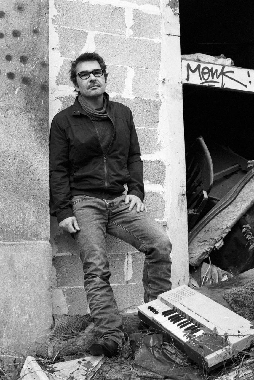 "DENIS ROUVRE ""Photographer"""