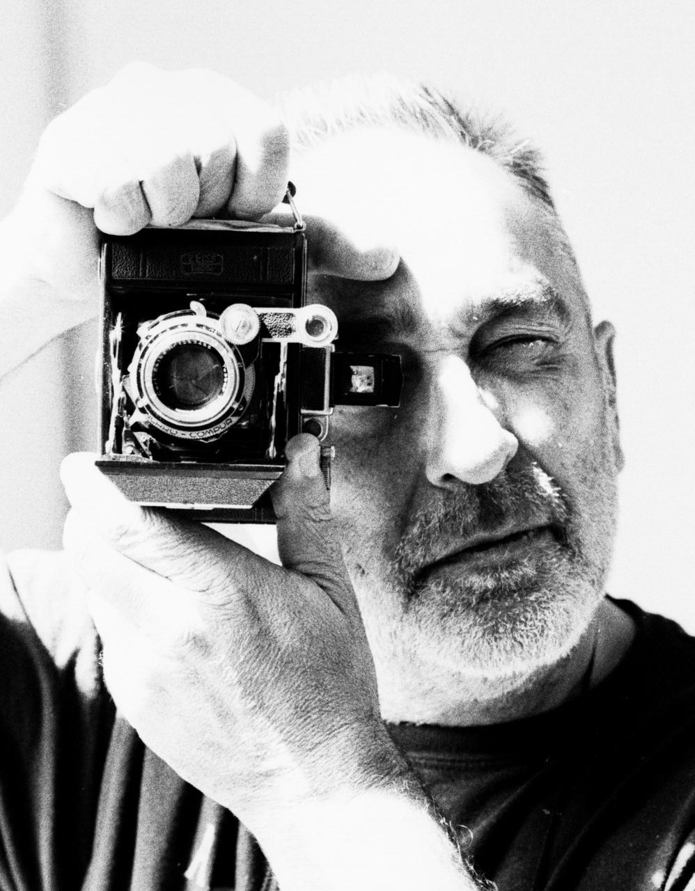 "MIQUEL ARNAL ""Photographer"""