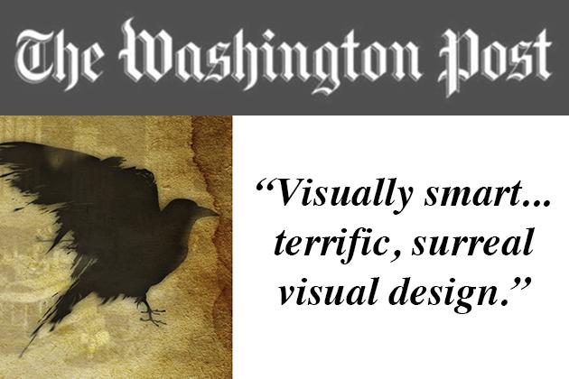 Immersive Theater Press Coverage | 2014