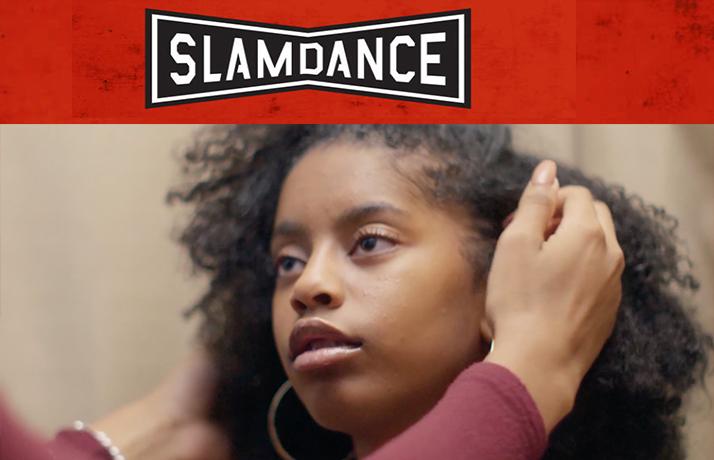 Slamdance WINNER | 2019