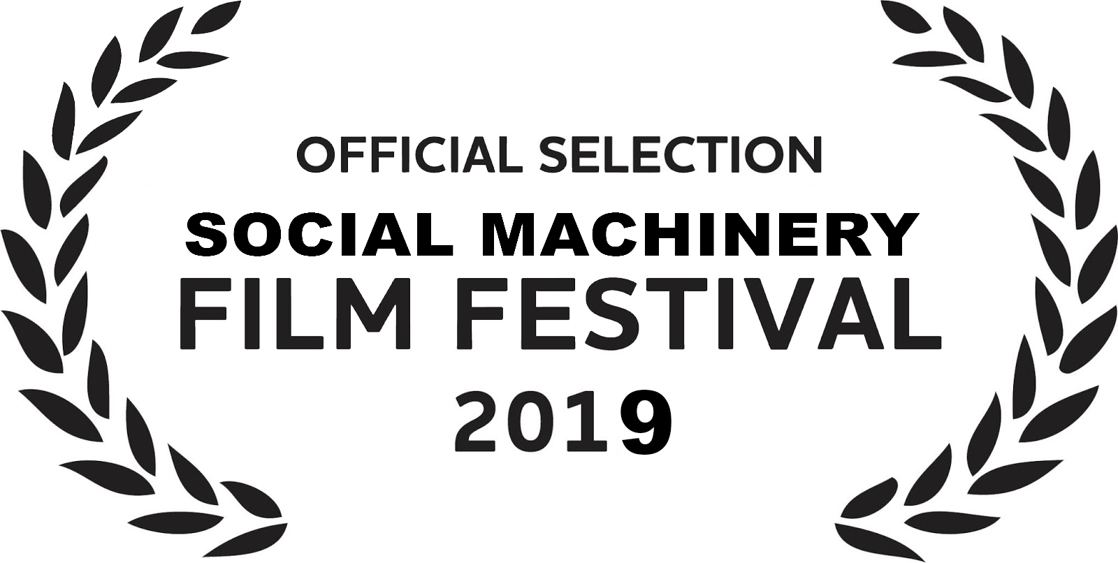 Laurels for Social Machinery Film Fest.jpg