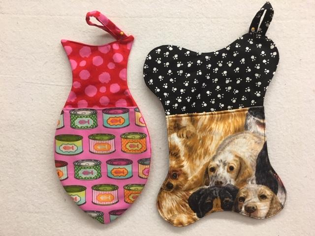 Christmas Pet stockings.JPG
