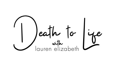 Death to Life Transitions