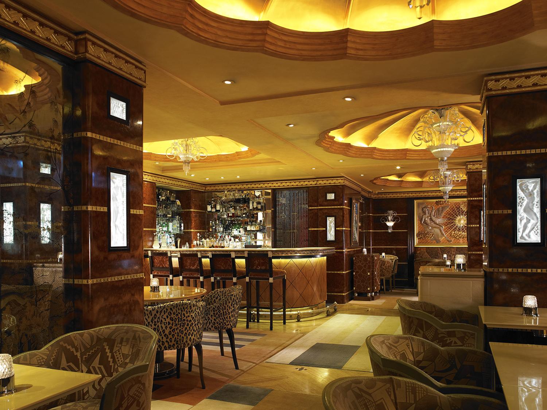The Rivoli Bar