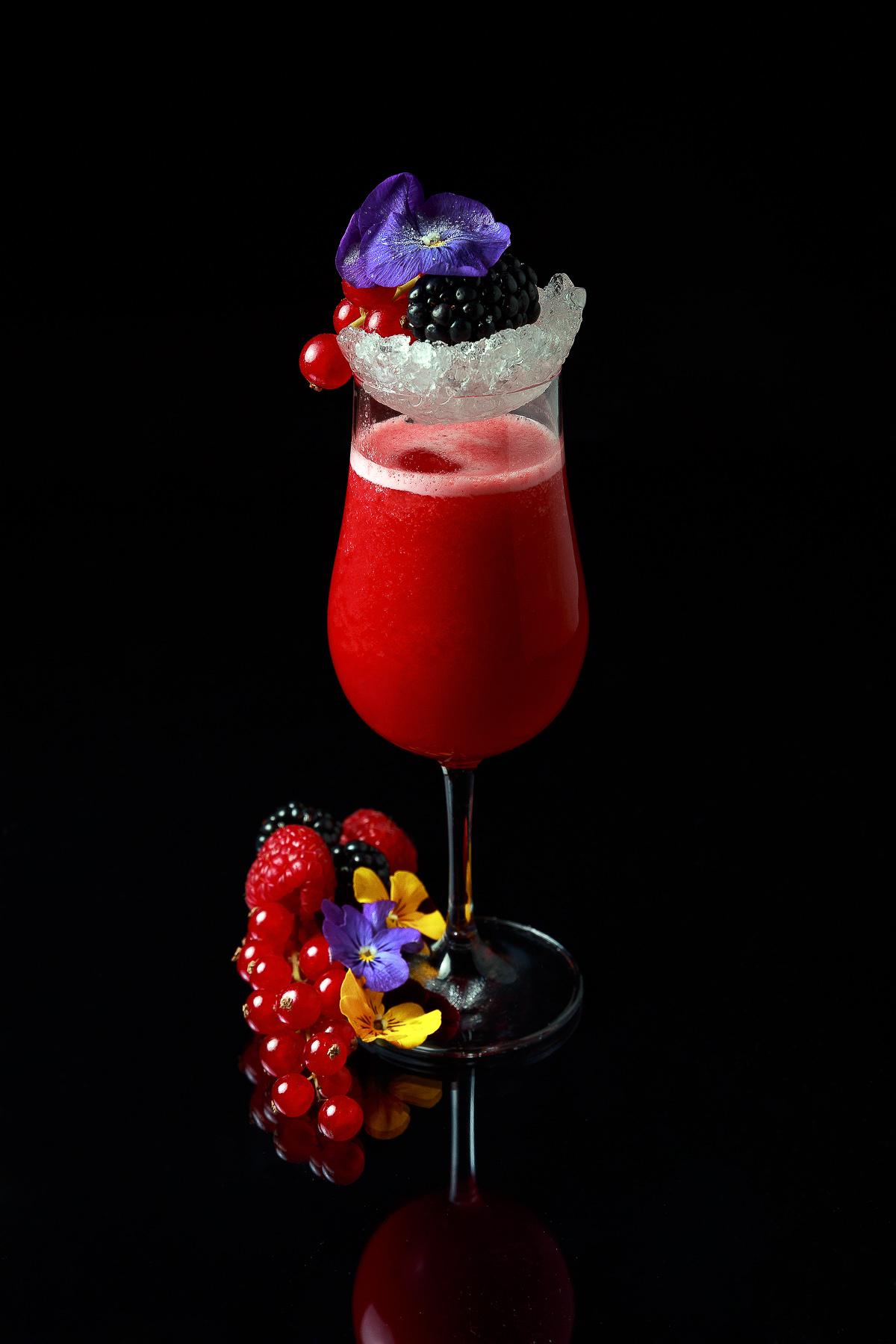 Boqueria Cocktail
