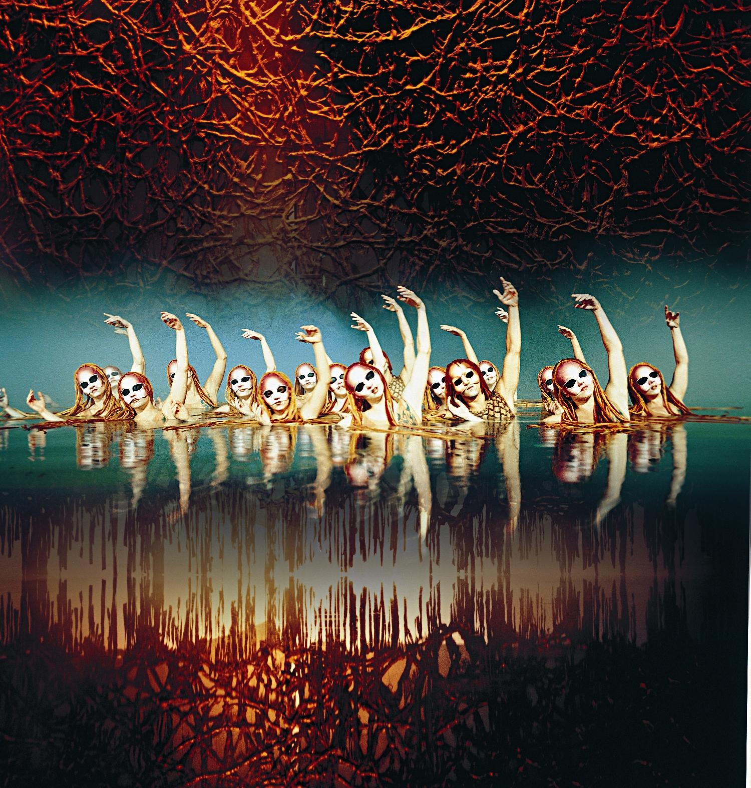 'O' by Cirque du Soleil