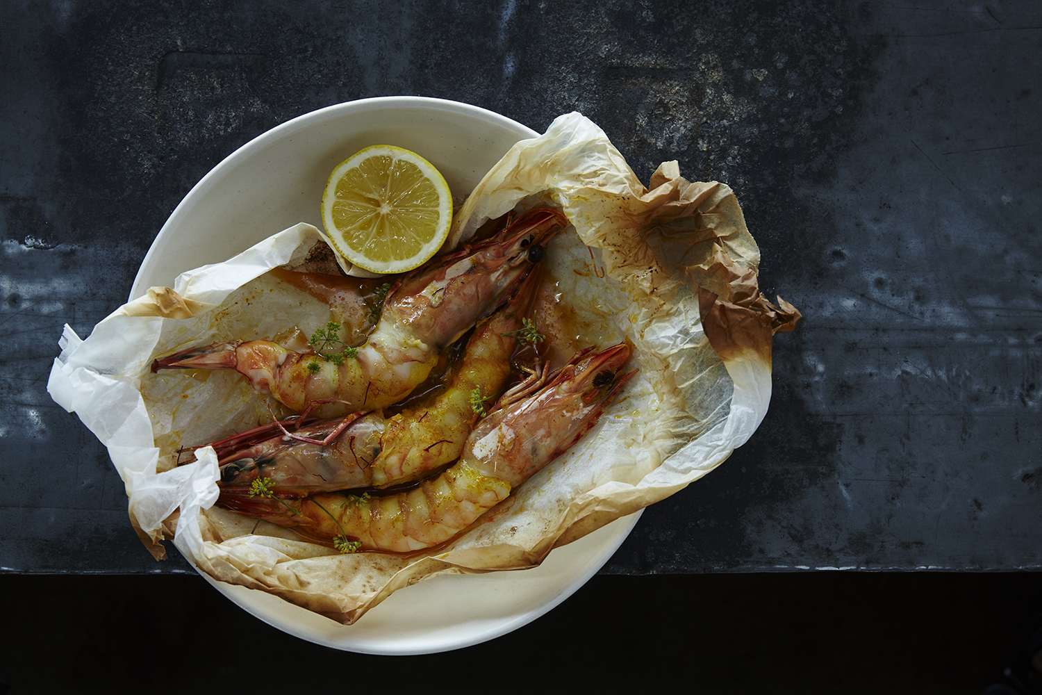 Tiger Prawns-photo courtesy of Petrina Tinslay