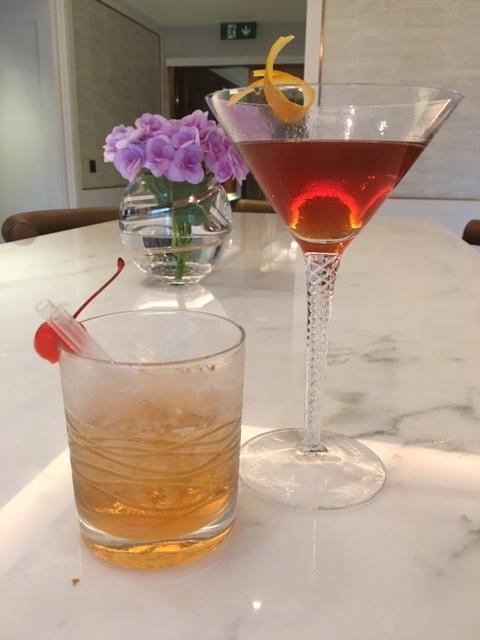 Hello cocktails!