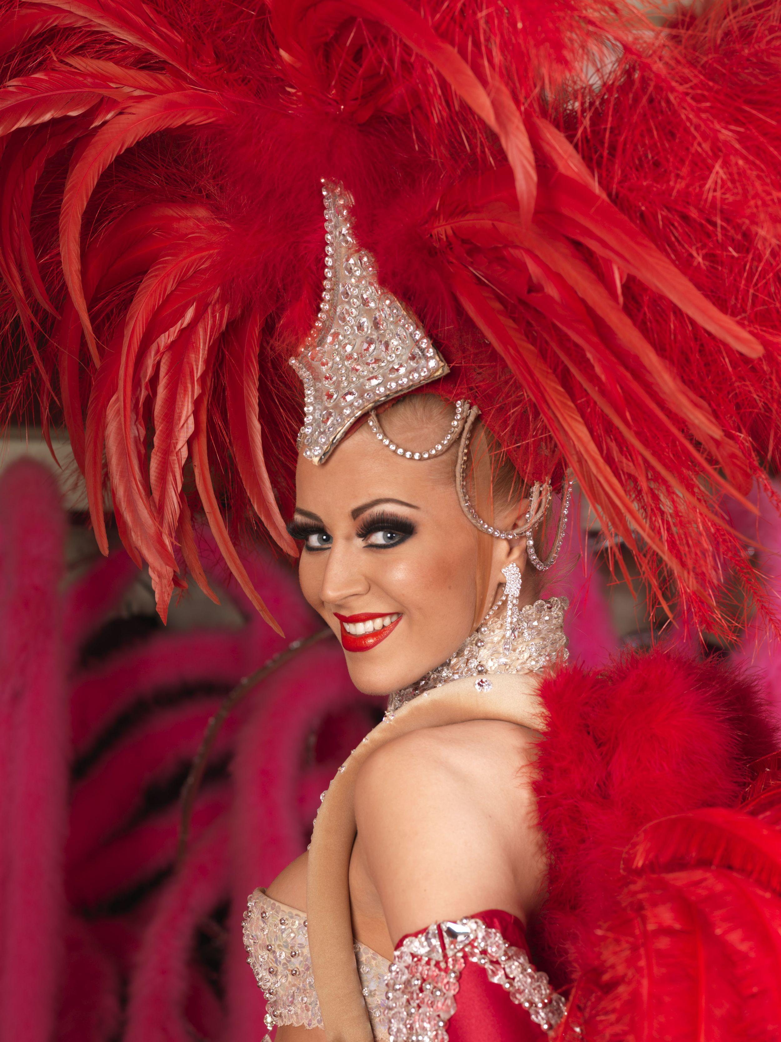 Principal Dancer, Caroline Renno-Raynal
