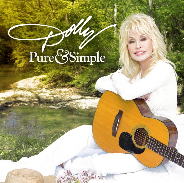 Dolly's album  Pure and Simple  is available now.