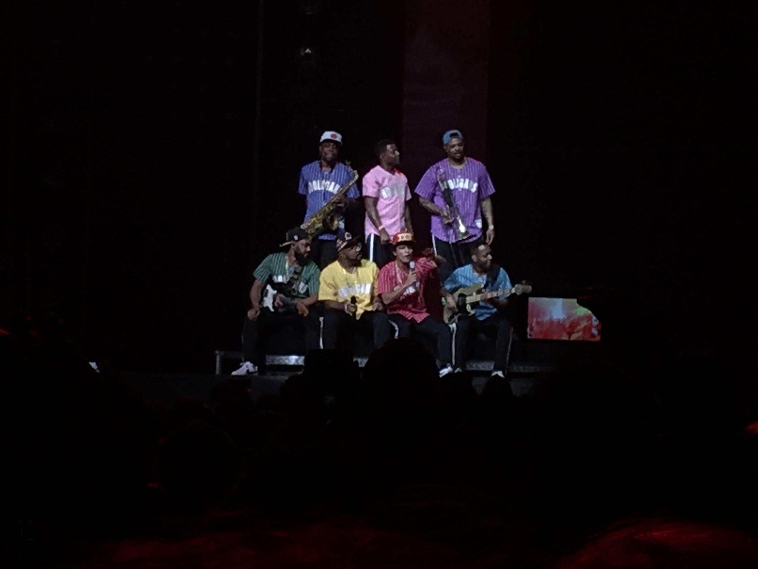 Bruno & The Hooligans