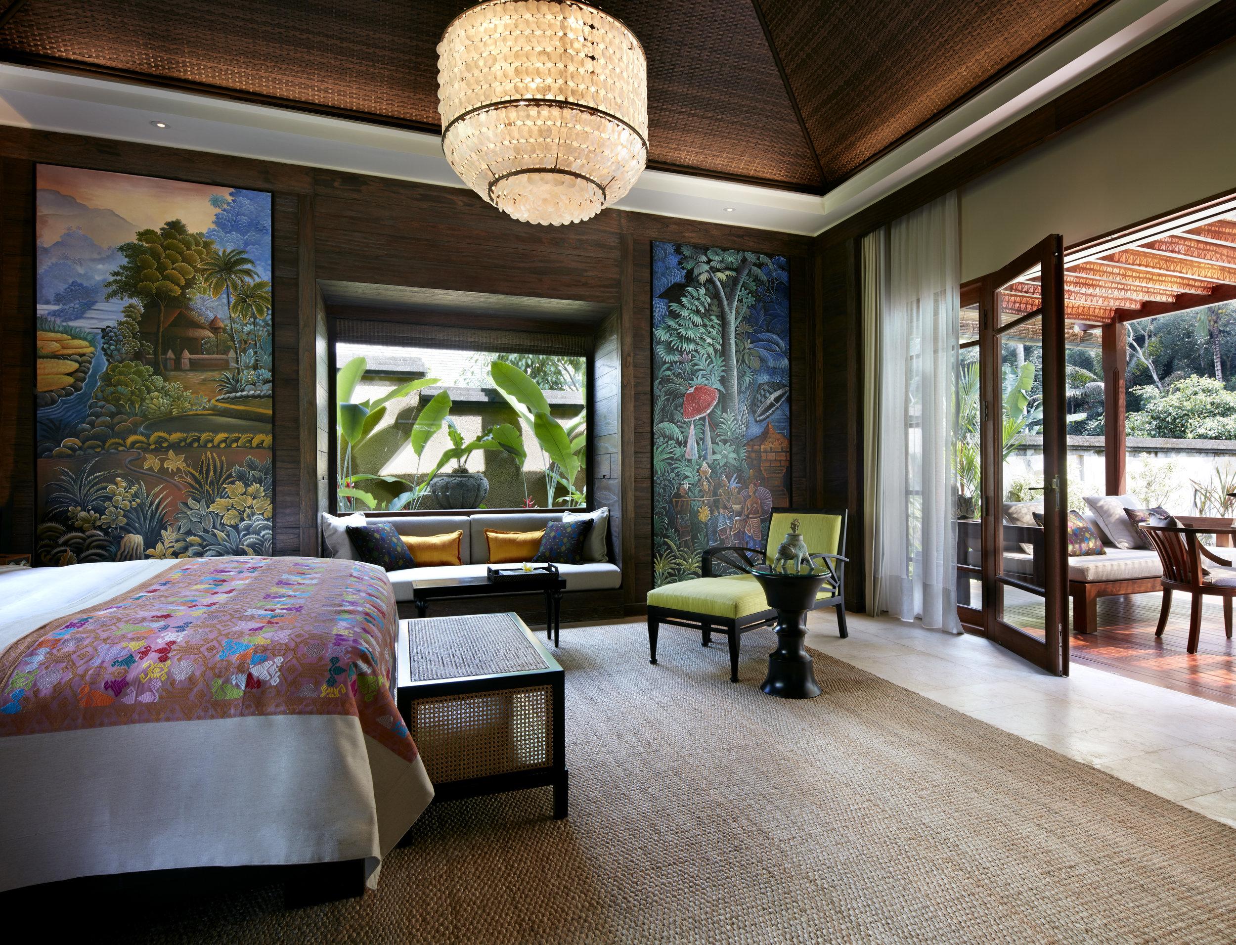 My one bedroom villa