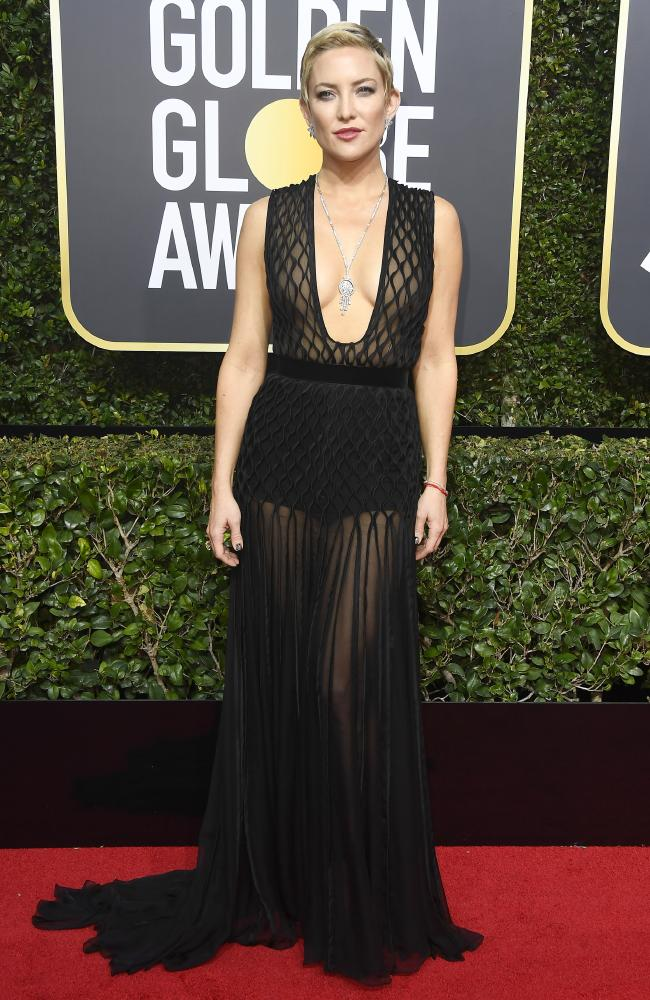 Kate Hudson in Valentino.