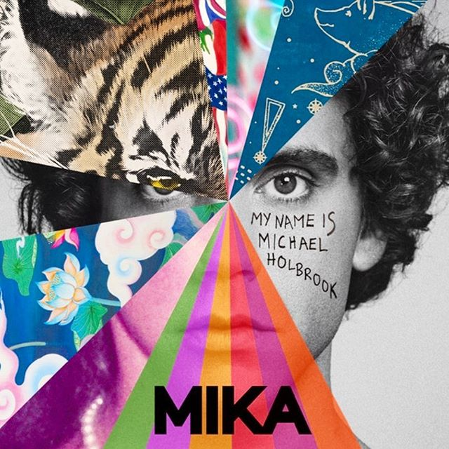 Music for the weekend...been waiting for this album for so long and it does not disappoint #spoiledsplendid @mikainstagram #music #mika #weekend #mynameismichaelholbrook #uk #france #grammy #instagood