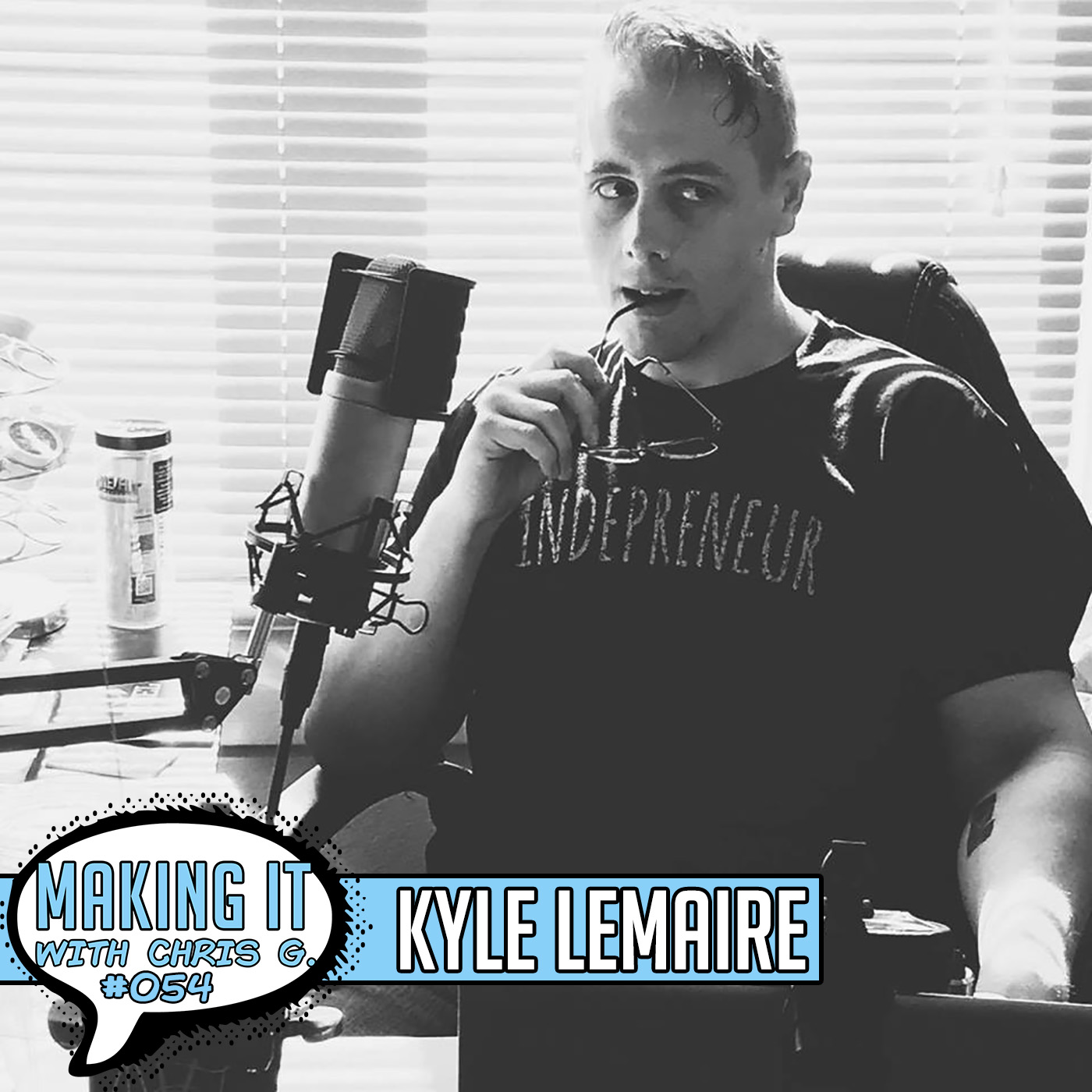 EP054 Cover Kyle Lemaire.jpg