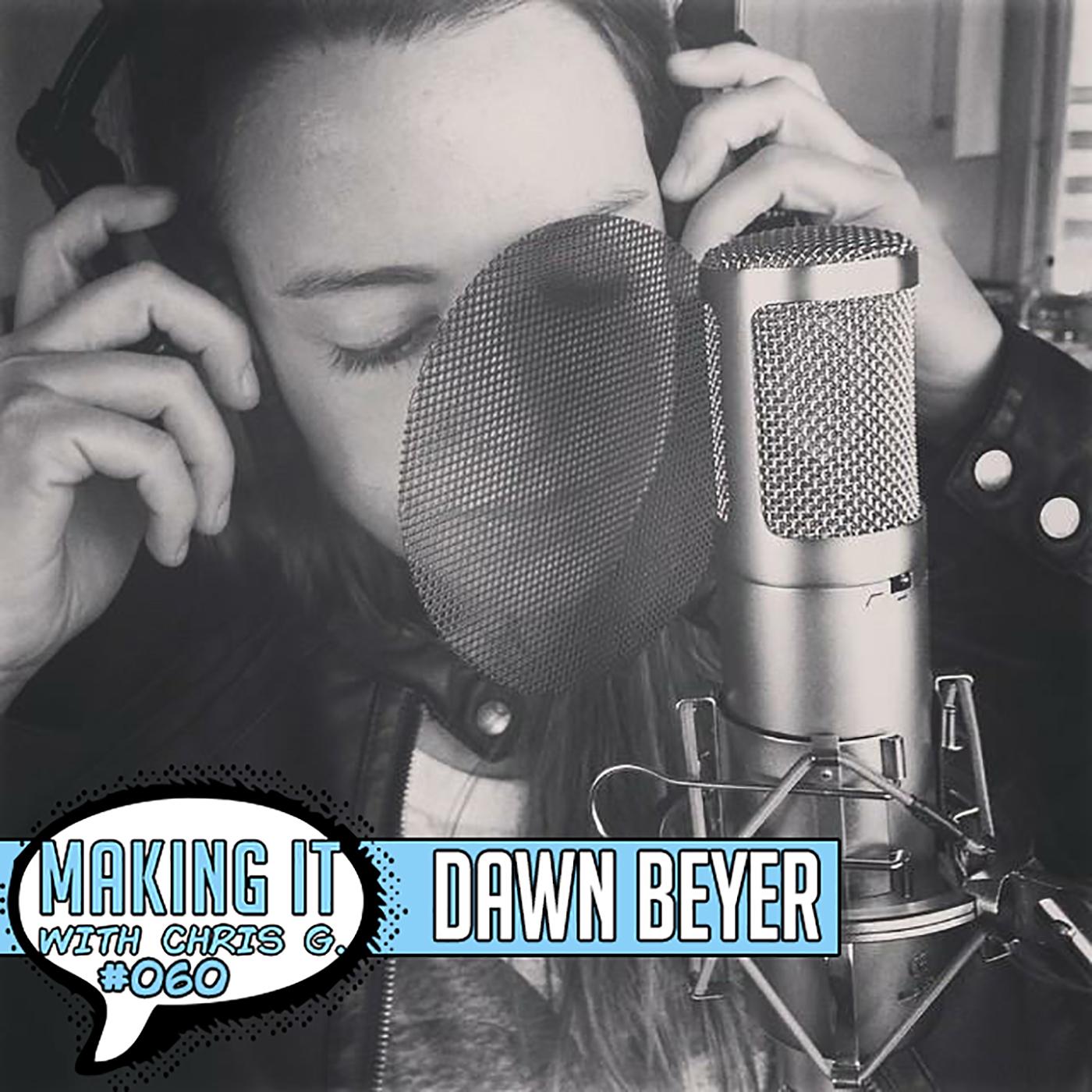 Ep.060 Cover Dawn Beyer.jpg