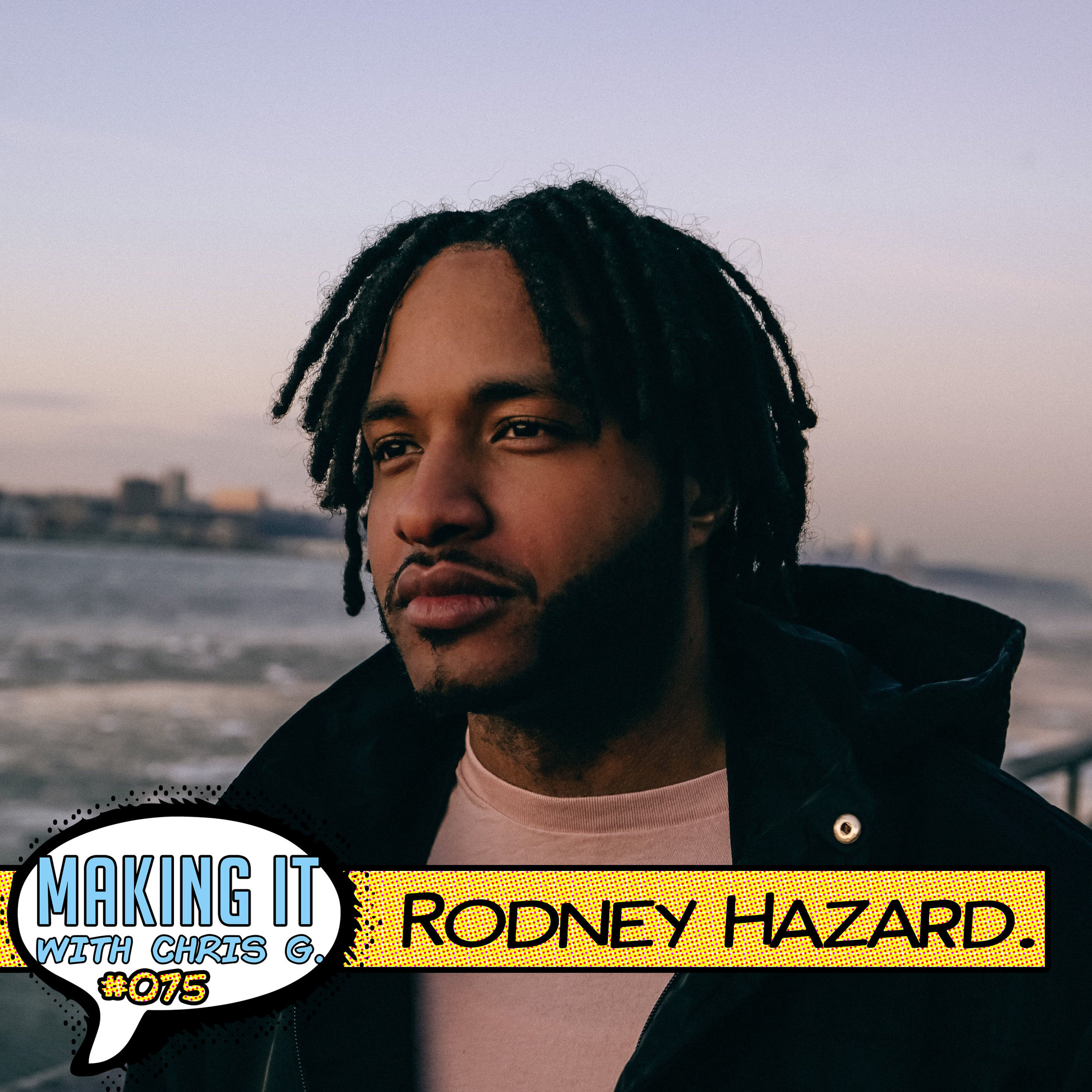 Ep.075 Cover Rodeny Hazard.jpg
