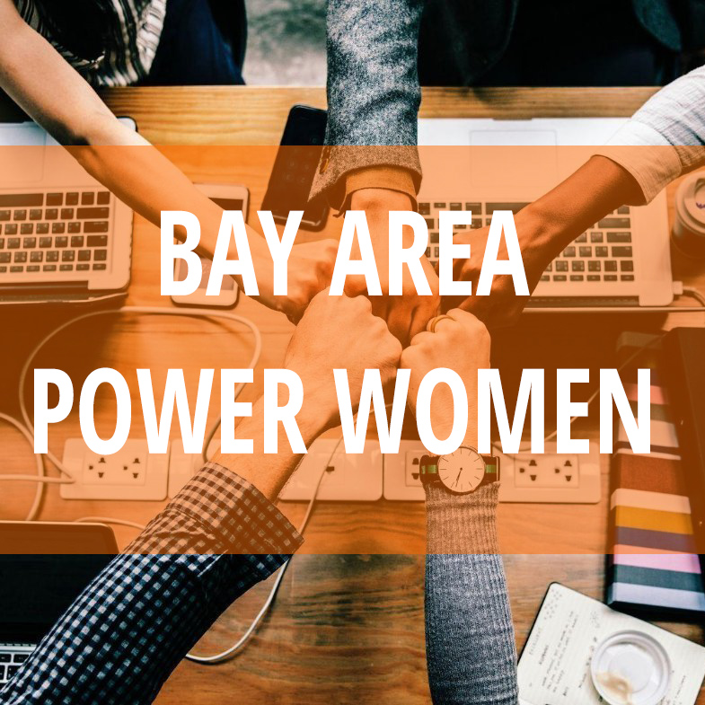 Laura Crescimano to speak at the Bay area power women conference - May 30, 2019