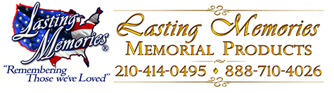 Lasting Memories is committed to preserving the essence of your loved one's memory in especially warm & meaningful ways.