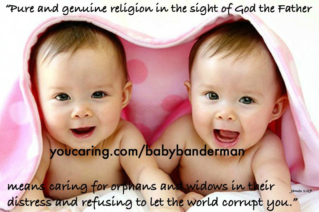 babybanderman | #adoptionrocks #baby #adoption @acheekylifestyle by Val Banderman
