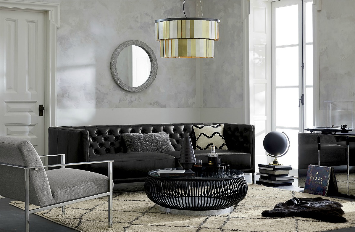 Our Favorite Pieces From CB2 @acheekylifestyle.com by Val Banderman