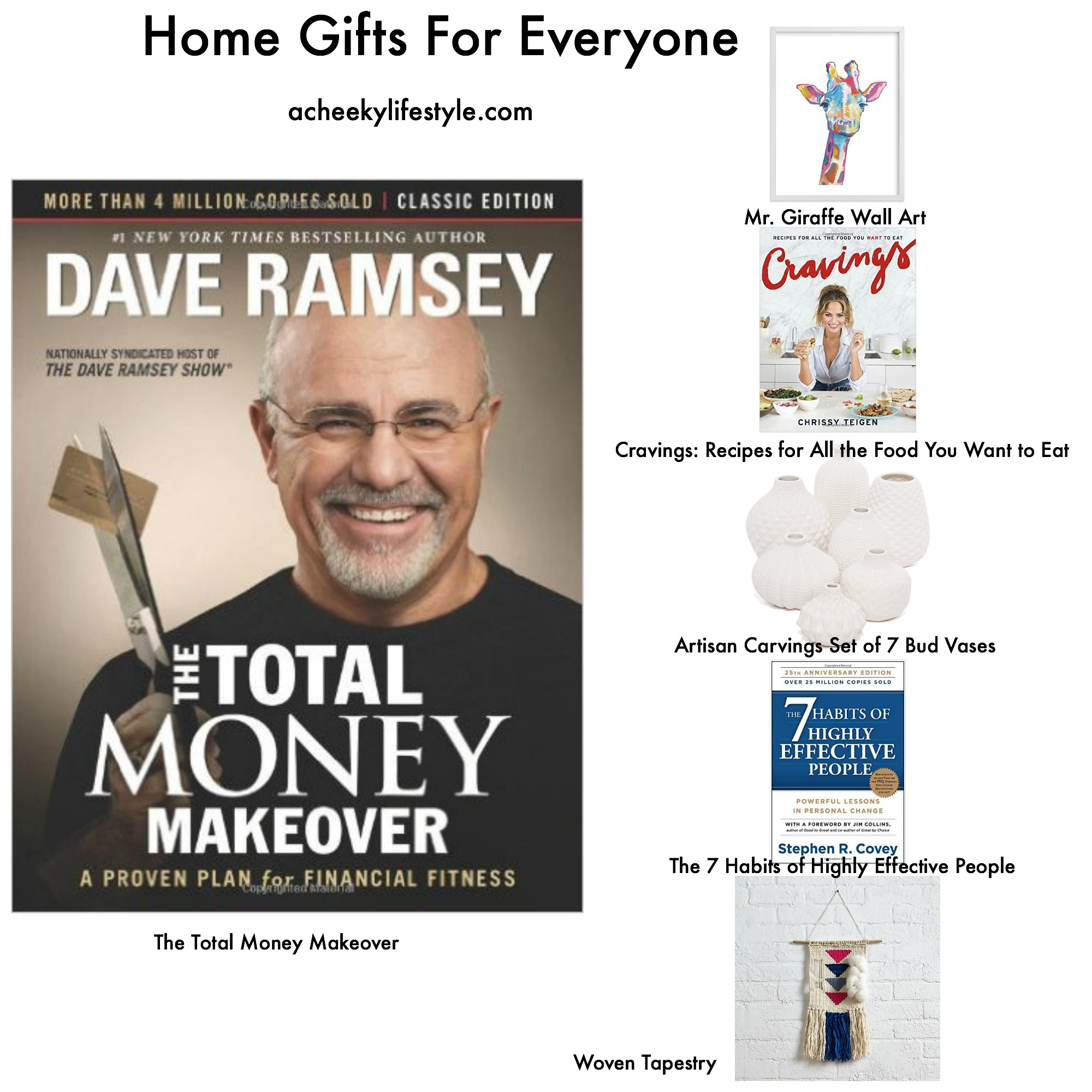 Home Gifts For Everyone @ acheekylifestyle.com by Val Banderman.jpg