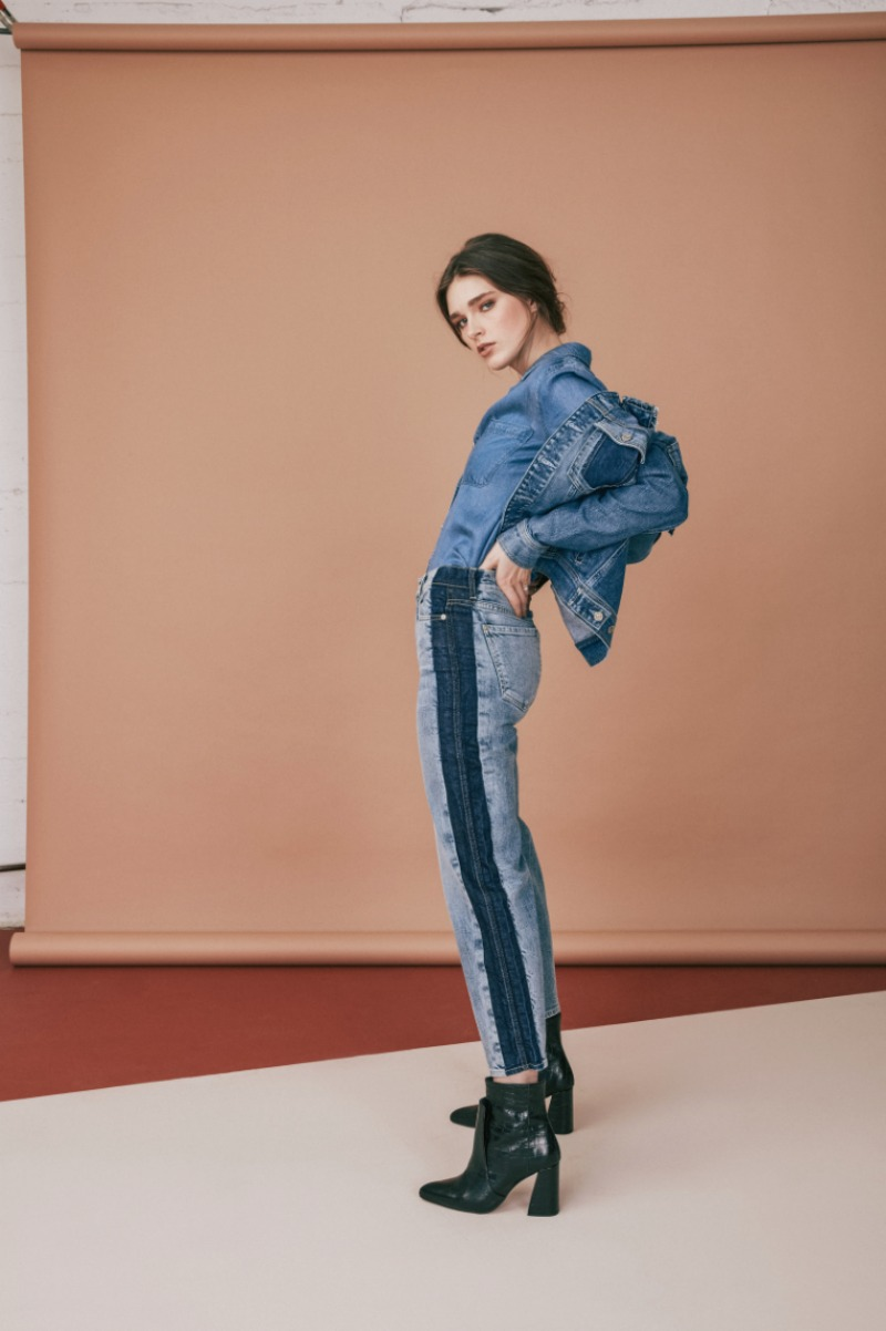 The Cool Statement Denim To Wear This Year @ acheekylifestyle.com by Val Banderman
