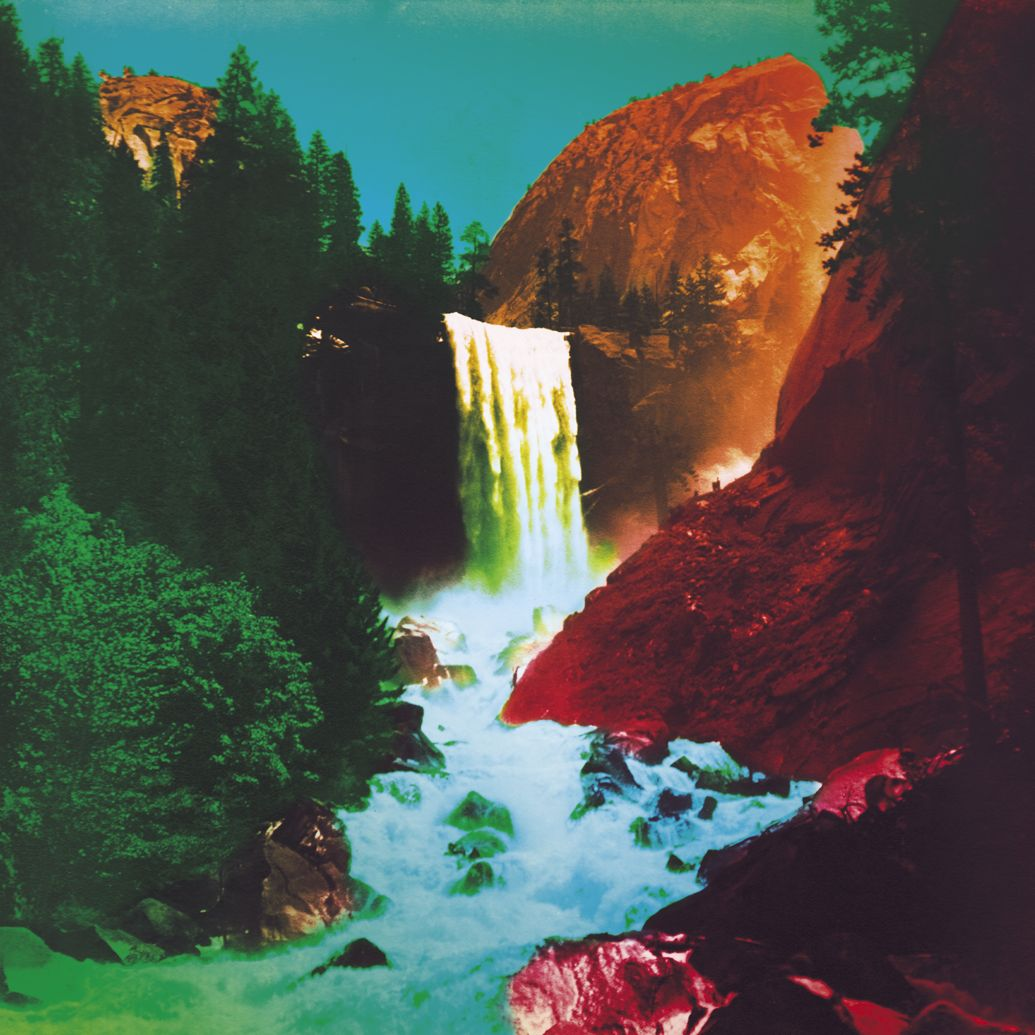 My Morning Jacket  The Waterfall